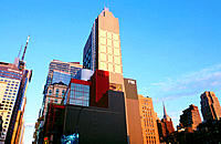 Midtown Manhattan, New York City. USA