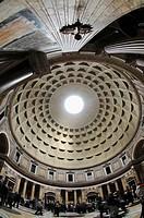 Domus Pantheon in Rome