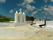 Colonial fort, Mozambique