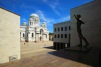 St. Michael the Archangel Church, Kaunas, Lithuania