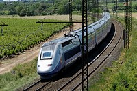 TGV France
