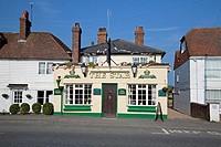 England Kent Rolvenden ´The Star Inn´ Public House