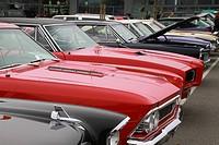 us cars, switzerland