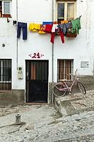 Home in Albayzín - old district of Granada, Spain