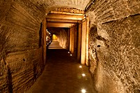 Wieliczka Salt Mine continuously produced table salt from the 13th century until 2007 as one of the world´s oldest operating salt mines