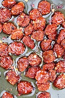 Sundried Tomatoes in Olive Oil