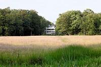 Estate Broekhuizen, Leersum, Netherlands