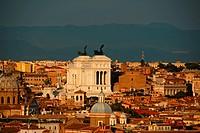 Rome, Lazio, Italy, Europe