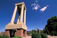 The Carillon at the University of Nebraska at Kearney, 2011.