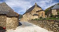 Santa Maria de Cap d´Aran Church of Tredos, Val d´Aran