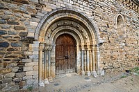 Sant Joan d´Isil church