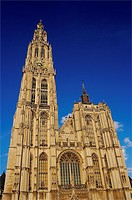 Cathedral of Our Lady, Antwerp.