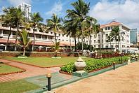 The Galle Face Hotel, Colombo, Sri Lanka.