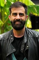 Simone Montedoro; Montedoro; actor; celebrities; 2015;rome; italy;event; photocall; una casa nel cuore.