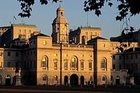 Palace of Whitehall, London, England, United Kingdom, Europe.