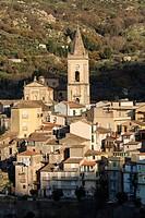 Novara di Sicilia, Province of Messina, Sicily, Italy, Europe.
