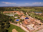 Golf Son Antem, (Marriot), Municipality of Llucmajor, Mallorca, balearic islands, spain, europe.