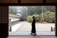 Kongobuji was originally constructed in 1593 by Toyotomi Hideyoshi to commemorate the death of his mother. Later it was merged with a neighboring temp...