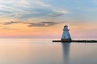 Southampton, Bruce County, Ontario, Canada.