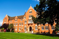 Dunstan´s College in Catford - London, England