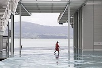 The Centro Botín, Renzo Piano's first big commission in the country, opens in Santander on 23 June on June 30, 2017.
