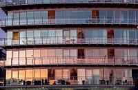 Apartments near st katherine´s dock london