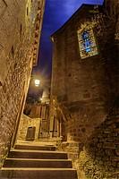 Le Mont-Saint-Michel, La Manche, Normandie, France, Europe.