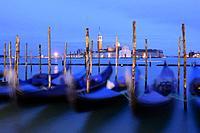 San Giorgio Maggiore church, Venice, Italy.