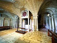 San Martino ai monti church - Rome, Italy.