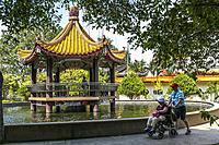 Malaysia, Penang, Kek Lok Si Temple