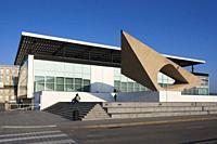 MUMA, Museum of Modern Art Andre Malraux, Le Havre, Seine-Maritime department, France.
