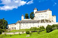 Rappottenstein Castle, Lower Austria, Austria.