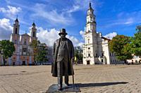 Kaunas Town Hall. Kaunas. Lithuania.