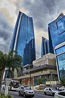 Soho Mall, Panama City, Republic of Panama, Central America, America.