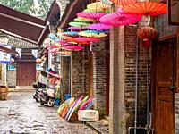 China Guilin Street