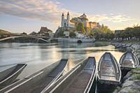 Aarburg, Aargau, Switzerland, Europe.