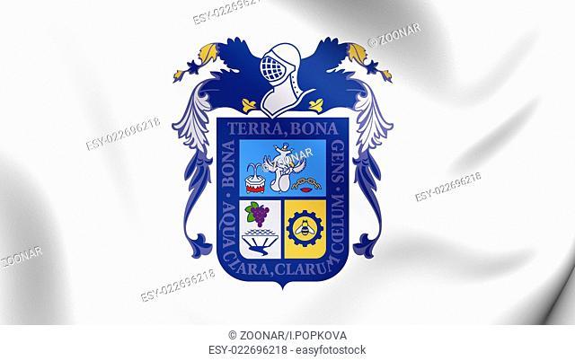 Flag of Aguascalientes
