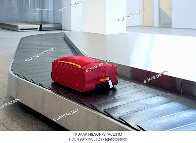 Airport Baggage Claim