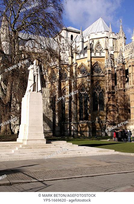 Henry VII Lady Chapel Westminster Abbey London