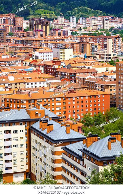 Bilbao. Basque Country, Spain, Europe