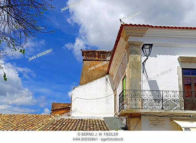 Museu do Lagar restaurant, chimney, historically, Loulé Portugal