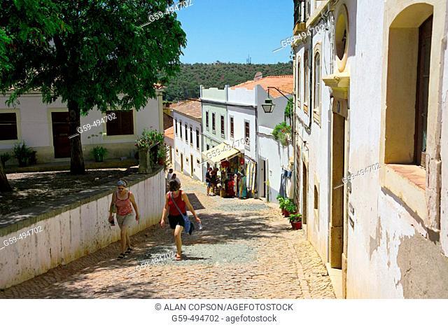Portugal, Algarve, Silves
