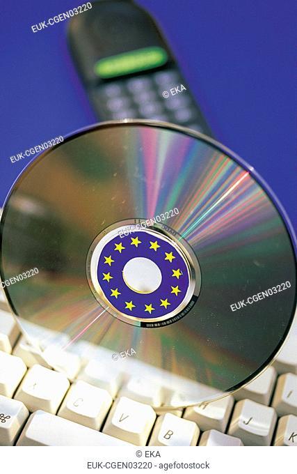 European symbolic