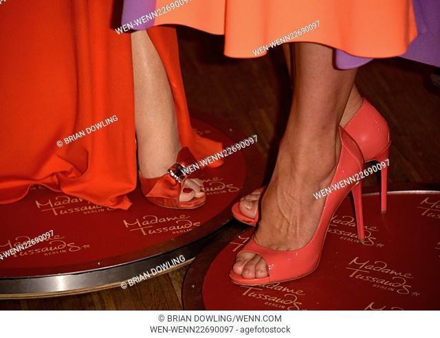 barbara schöneberger high heels