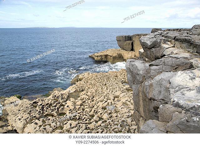 Burren National Park, County Clare, Munster province, Ireland