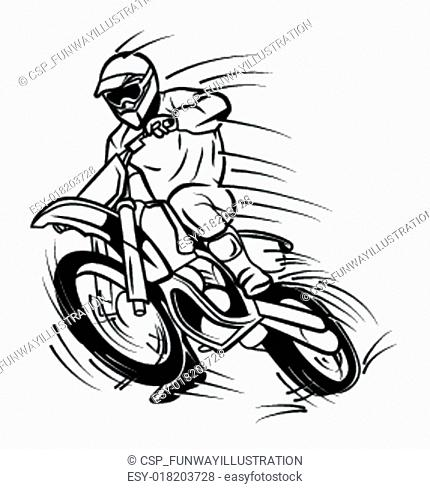 Moto Trail