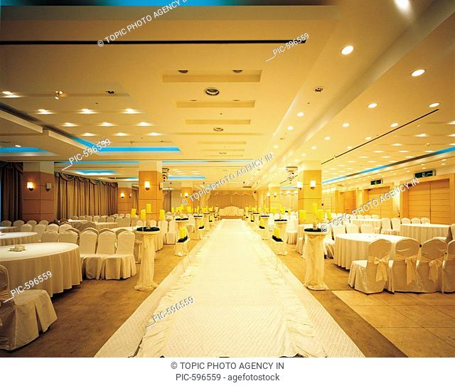 Wedding Hall,Korea