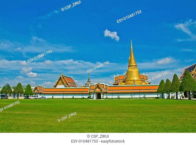 THAILAND IMPERIAL PALACE