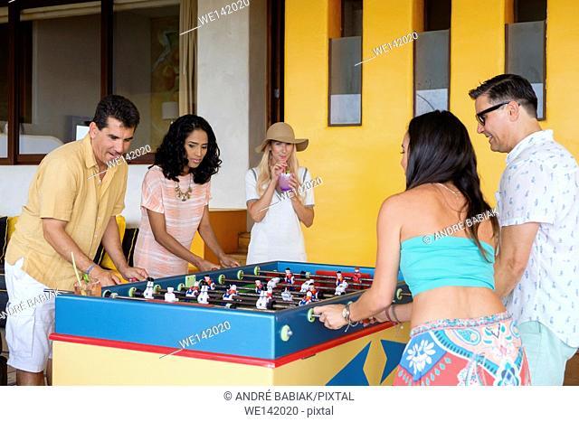 Mexico Luxury Vacation