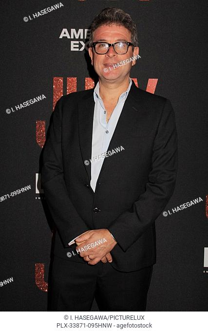 """David Livingstone 09/19/2019 The Los Angeles Premiere of """"""""JUDY"""""""" held at the Samuel Goldwyn Theater in Beverly Hills, CA. Photo by I"""